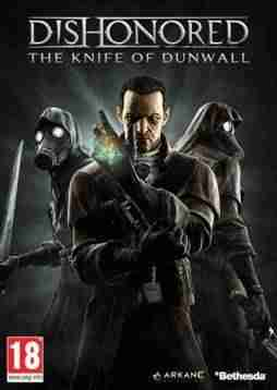 Descargar Dishonored The Knife de Dunwall [MULTI][UPDATE 3][DLC][RELOADED] por Torrent